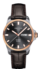 Certina DS First C014.407.26.081.00 watch