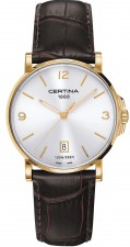 Certina DS Caimano C017.410.36.037.00 watch