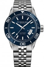 Raymond Weil Freelancer 2760-ST3-50001 watch