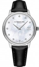 Raymond Weil Toccata 5388-SLS-97081 watch