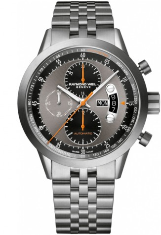 Raymond Weil Freelancer 7745-TI-05609