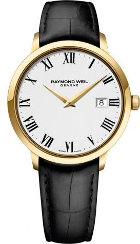 Raymond Weil Toccata 5488-PC-00300