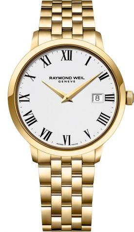 Raymond Weil Toccata 5488-P-00300