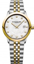 Raymond Weil Freelancer 5629-STP-97081 watch