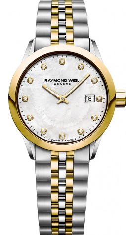Raymond Weil Freelancer 5629-STP-97081