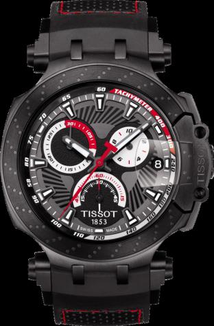 Tissot T-Race MotoGP T115.417.37.061.01