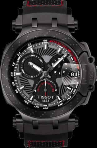 Tissot T-Race MotoGP T115.417.37.061.04