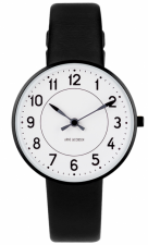 Arne Jacobsen Station 53411-1601B watch