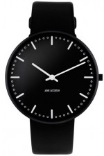 Arne Jacobsen City Hall 53205B-2001B watch