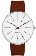 Arne Jacobsen Bankers 53102-2007 watch