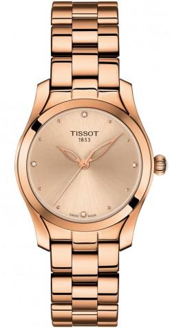 Tissot T-Wave T112.210.33.456.00