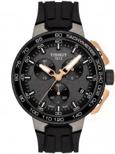 Tissot T-Race Cycling T111.417.37.441.07 watch