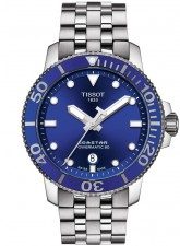Tissot Seastar 1000 T120.407.11.041.00 watch