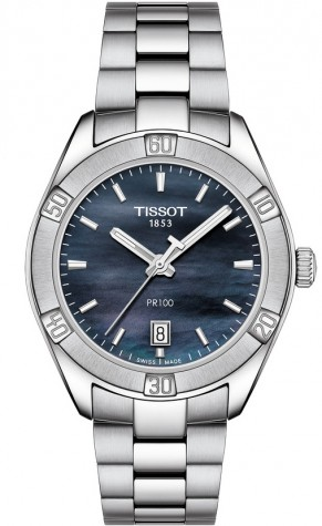 Tissot PR 100 T101.910.11.121.00