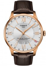 Tissot Chemin Des Tourelles T099.429.36.038.00 watch