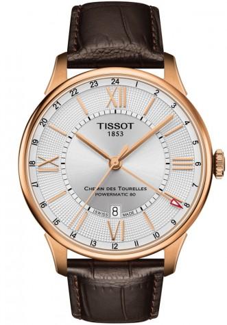 Tissot Chemin Des Tourelles T099.429.36.038.00