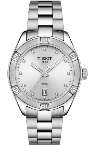 Tissot PR 100 T101.910.11.036.00