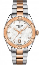 Tissot PR 100 T101.910.22.116.00 watch