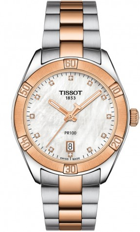 Tissot PR 100 T101.910.22.116.00
