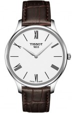 Tissot Tradition T063.409.16.018.00 watch