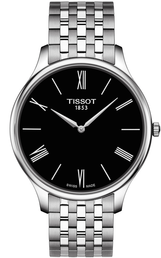 Tissot Tradition T063 409 11 058 00 Watch Anytime