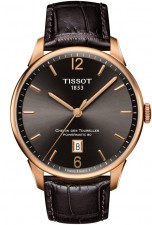 Tissot Chemin Des Tourelles T099.407.36.447.00 watch