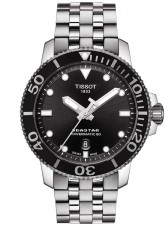 Tissot Seastar 1000 T120.407.11.051.00 watch