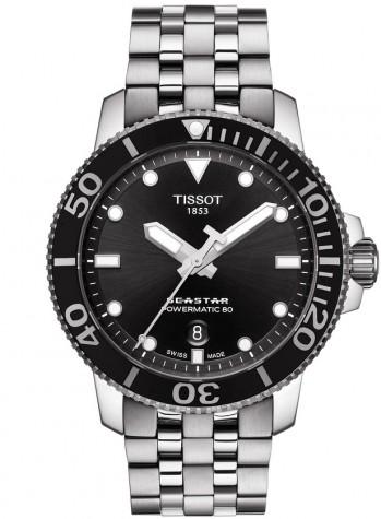 Tissot Seastar 1000 T120.407.11.051.00