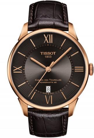 Tissot Chemin Des Tourelles T099.407.36.448.00