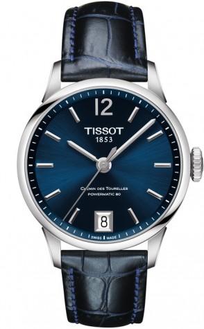 Tissot Chemin Des Tourelles T099.207.16.047.00