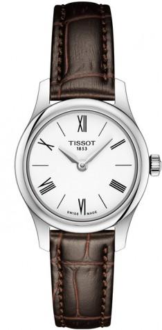 Tissot Tradition T063.009.16.018.00