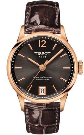 Tissot Chemin Des Tourelles T099.207.36.447.00