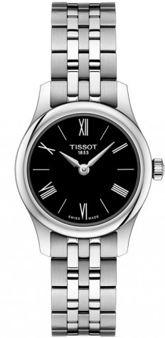 Tissot Tradition T063.009.11.058.00
