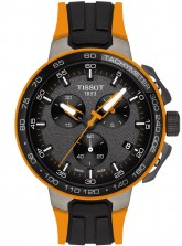 Tissot T-Race Cycling T111.417.37.441.04 watch