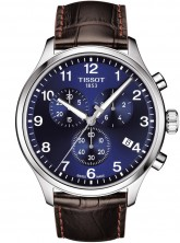 Tissot Chrono XL T116.617.16.047.00 watch