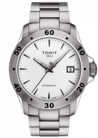 Tissot V8 T106.407.11.031.01