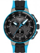 Tissot T-Race Cycling T111.417.37.441.05 watch