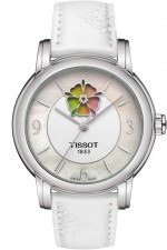 Tissot Lady Heart T050.207.17.117.05 watch