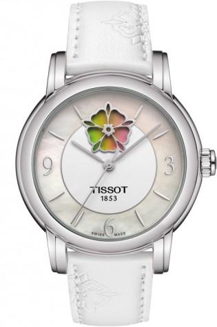 Tissot Lady Heart T050.207.17.117.05