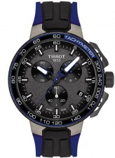 Tissot T-Race Cycling T111.417.37.441.06 watch