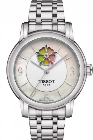Tissot Lady Heart T050.207.11.117.05