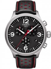 Tissot Chrono XL T116.617.16.057.02 watch
