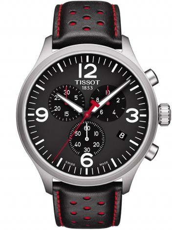 Tissot Chrono XL T116.617.16.057.02