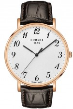 Tissot Everytime T109.610.36.032.00 watch