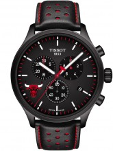 Tissot Chrono XL NBA T116.617.36.051.00 watch