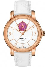 Tissot Lady Heart T050.207.37.017.05 watch