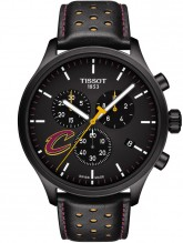 Tissot Chrono XL NBA T116.617.36.051.01 watch