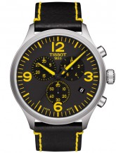 Tissot Chrono XL T116.617.16.057.01 watch