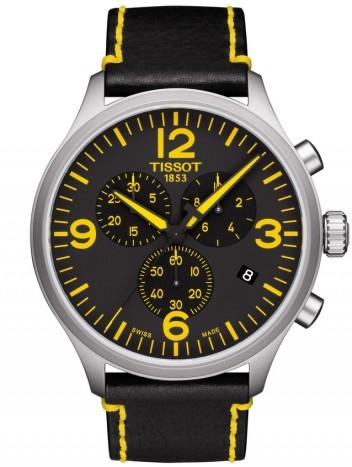Tissot Chrono XL T116.617.16.057.01