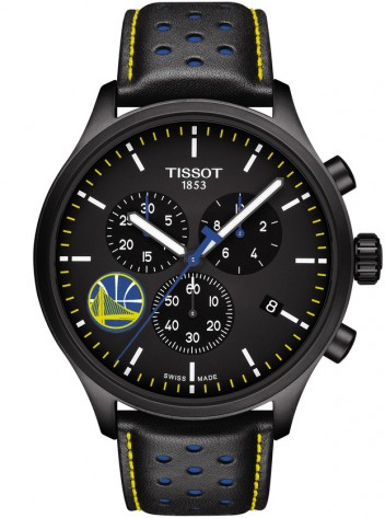 Tissot Chrono XL NBA T116.617.36.051.02